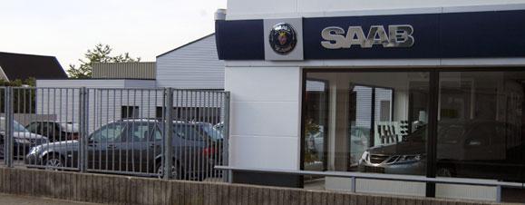 Saab Schmitz